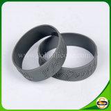 Kundengerechte grosse Größen-Gummisilikon-Armbänder