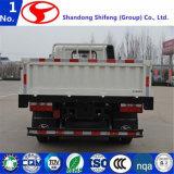 FC2000 5-8 van 150HP Ton van de Vrachtwagen van LHV/de Licht Lading van de Plicht/Middel/vlak Bed/Vlakke/Flatbed Vrachtwagen