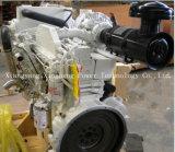 Certificado de 6CTA8.3 CCS-M220 Motor de propulsión marinos Cummins Dcec