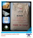 PVC Foaming Regulator K400 for PVC Extruded Products