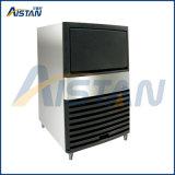 acier inoxydable st800 Machine à glaçons de Cube de la machine électrique