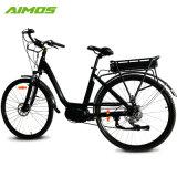 700c*42c задней батареи для монтажа в стойку в середине диска 500W электрический велосипед