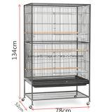 Fabrik-Lieferanten-großer Papageien-Rahmenaviary-Vogel-Rahmen-MetallBirdcage