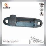 Pièces d'acier inoxydable de fer de moulage au sable de bonne qualité