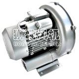 Canal lateral del ventilador de aire eléctrico de alto vacío con baja Aiflow