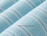 Caisse européenne de palier de coton du textile 48*74cm de massage de modèle à la maison de piste