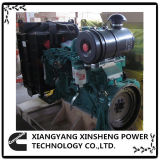 Industriële Dieselmotoren de In drie stadia van Cummins 6bt5.9-G1 voor de Reeks van de Generator