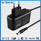 Conecte a 9V 1UM DC GS de comutação do adaptador de energia CA