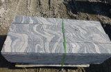 Lastra di Gangsaw delle mattonelle del granito dell'onda di sabbia della Cina Juparana