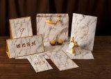 Verpakkende Vakje van de Gift van het Huwelijk van het Document van de douane het Superieure Afgedrukte