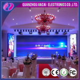 Farbenreicher Innenbildschirm LED-P4 für das Bekanntmachen