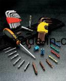Morceaux pour des machines-outils de tournevis
