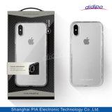 Caso de la célula Ultra-Delgada modificada para requisitos particulares/del teléfono móvil para el iPhone 6/7/8 X más