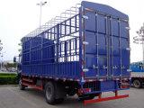 Sinotruck HOWO 4X2の棒の貨物トラック