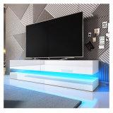 Sich hin- und herbewegendes Flugzeuge Fernsehapparat-Standplatz-Schrank Fernsehapparat-Wand-Gerät