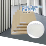 Documento 100% di trasferimento chiaro scuro della maglietta di scambio di calore del getto di inchiostro del cotone A4