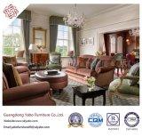 Stern-Hotel-Möbel für Wohnzimmer mit Sofa-Lehnsessel (YB-G-14)