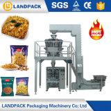 Машина полноавтоматического зерна упаковывая для риса/анакардии/гайки