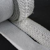 La saia tessuta pianura della fibra di vetro di E ha strutturato il nastro della vetroresina