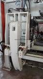 Los palets de plástico de la máquina de moldeo por soplado