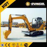mini excavatrice de la chenille 6ton (XE60)