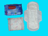 El uso diario de 240 mm toalla sanitaria transpirable