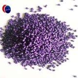HDPE Plastikrohstoff-Preis-purpurrote Farbe Masterbatch