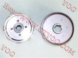 Assy Cg-125 Reforzado della frizione dello scompartimento Platone Embrague