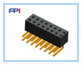 1.27mm Female Header SMT Standard