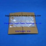 Gusseted Form-Fitment Bag-in-Box conteneur Chntainer