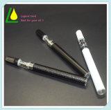 Batería electrónica del vaporizador del tacto del petróleo del cigarrillo 350mAh 510 Cbd