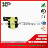 Tipo ad alta frequenza Ee16 trasformatore approvato di uso dei driver del LED dell'UL