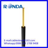 H07V-U 단단한 PVC 전선 1.5 SQMM
