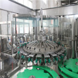 Máquina de engarrafamento do sumo totalmente automático com 8000bph