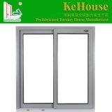 Prefabricated 집 PVC 슬라이딩 윈도우