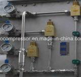 25MPa posto de gasolina comercial do gás natural CNG para o barramento NGV do veículo de CNG