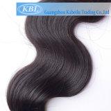 Категория 7A Кривая тела волосы Бразилии