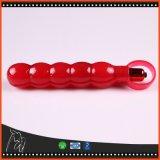 Prodotto adulto del sesso dei branelli dei branelli dei Dildos 5 della spina di estremità di Buttplug dei giocattoli erotici anali anali dei Dildos