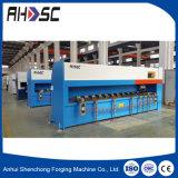 믿을 수 있는 공급자 높은 Precison 판금 CNC v 절단기, 판매를 위한 알루미늄 장 슬롯 머신