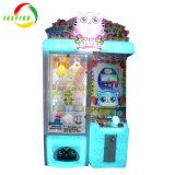 고품질 동전에 의하여 운영하는 선물 찰상 기중기 게임 기계