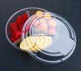 شعبيّة صنع وفقا لطلب الزّبون بلاستيكيّة [بفك] طعام صندوق لأنّ يجمّد ثمرات يعبّئ بثرة