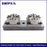 2 в 1 ЧПУ пневматический патрон D100 для обработки электродов