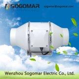 Ventilations-Mehrgeschwindigkeitszirkulations-Leitung-Rohr-Absaugventilator (SFP-125)
