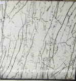 Фошань заводе декоративной золотой полированной плитки для коврика Crystal