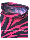 I prodotti della fabbrica progettano il turbante per il cliente multifunzionale del collo di Microfiber