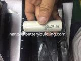 Nuova batteria 100% di tasso alto della batteria ricaricabile di capacità elevata della Banca 3.7V 21700 di potenza della batteria dello Li-ione della batteria di litio di Inr21700-48g 4800mAh autentico