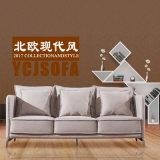 Tipo de lazer sofá de tecido para a Sala de Estar