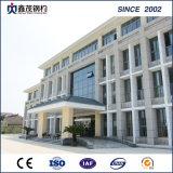 Изготовлен из стали высокой прочности конструкции рамы здание с сертификации ISO