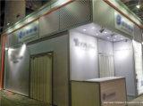 Новая алюминиевая система штрангя-прессовани выставки