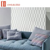 Spätestes stilvolles blaues Farben-Sofa-gesetzter Couch-Entwurf für Wohnzimmer